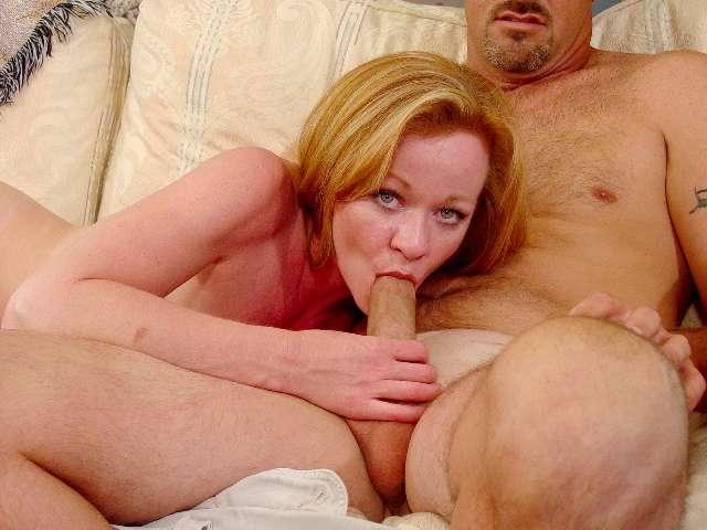 mature sexual